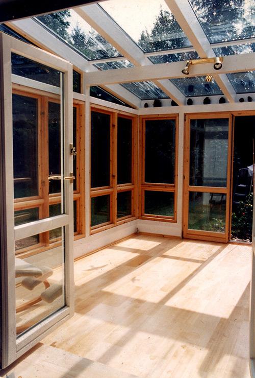 Wintergarten Dachverglasung glasbau bengler wintergärten dachverglasung terrassenüberdachungen